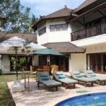 Facilities, Baruna Villas, Gili Trawangan, lombok - Indonesia.