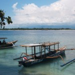 Marlin Dive, Baruna Villas, Gili Trawangan, lombok - Indonesia.