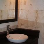 Bathroom, Baruna Villas, Gili Trawangan, lombok - Indonesia.